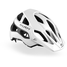 Rudy Project Protera Casque, white/black matte